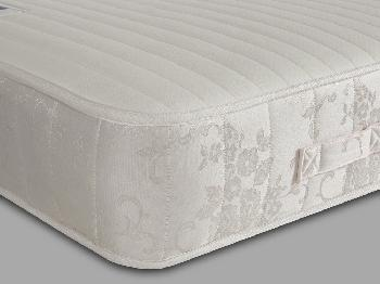 Shire 2ft 6 Sovereign Memory Pocket 800 Small Single Mattress