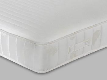 Shire 2ft 6 Viscount Memory Pocket 1000 Small Single Mattress