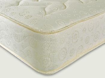Shire 2ft 6 Woburn Small Single Mattress