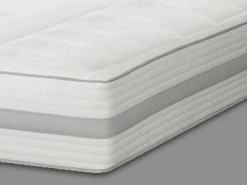 Shire 4ft Encapsulated Latex Pocket 3000 Small Double Mattress