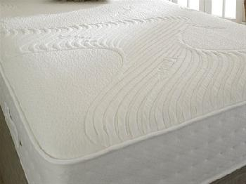 Shire Beds Eco Rest 2' 6 Small Single Pocket Sprung Mattress Mattress