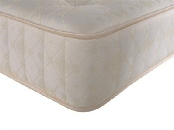 Shire Beds Elizabeth Quilted 2' 6 Small Single Mattress