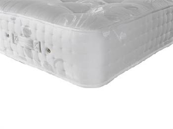 Shire Beds Kensington 2' 6 Small Single Mattress