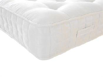 Shire Beds Latex 2000 4' Small Double Mattress