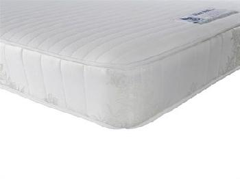 Shire Beds Royal Crown 2' 6 Small Single Mattress