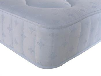 Shire Beds Somerset 4' 6 Double Mattress