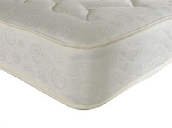 Shire Beds Woburn 4' 6 Double Mattress