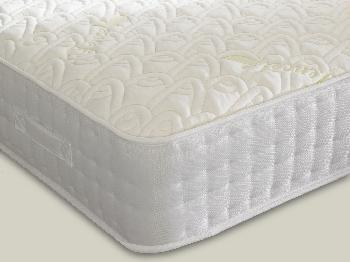 Shire Encapsulated Latex Pocket 2000 King Size Mattress