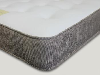 Shire Roma Orthopaedic King Size Mattress