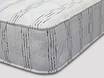 Shire Spencer Double Mattress