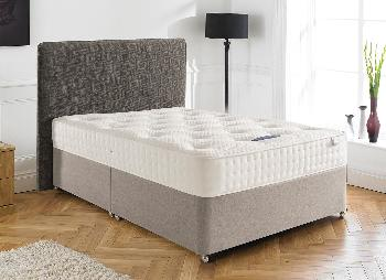 Silentnight Ashridge Pocket Sprung Divan Bed Firm 5 39 0 King King Size Divan Beds