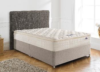Silentnight Chantilly Pocket Sprung Divan Bed Medium