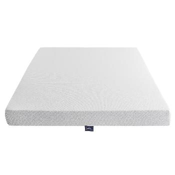 Silentnight Comfortable Foam Mattress Double