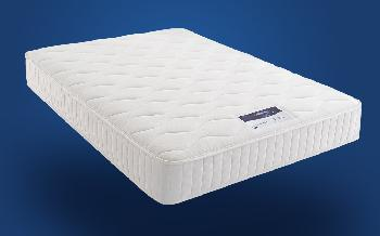 Silentnight Essentials Pocket 1000 Mattress, Superking