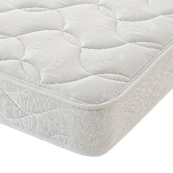 Silentnight Miracoil 3 Classic Mattress Double