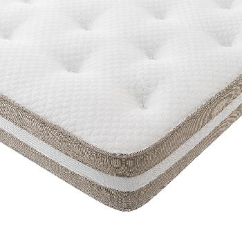 Silentnight Mirapocket Atlanta 1000 Mattress Superking