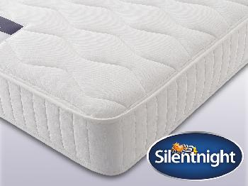 Silentnight Prestige Pocket Essentials 1000 Single Mattress