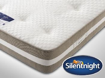 Silentnight Prestige Pocket Geltex 1350 Single Mattress