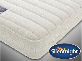 Silentnight Prestige Pocket Memory 1200 King Size Mattress