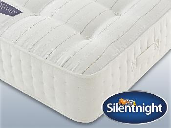Silentnight Prestige Pocket Natural 1350 Double Mattress