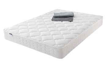 Silentnight Sancerre Easy Care Miracoil Mattress, Single