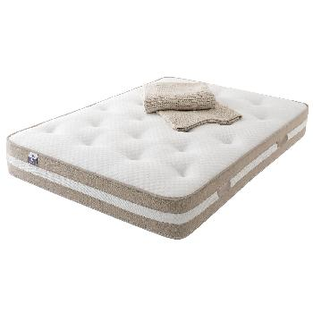 Silentnight Sofia Mirapocket 1200 Mattress - Kingsize