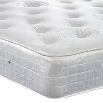 Simmons Energise Cool Fibre Mattress Small Double