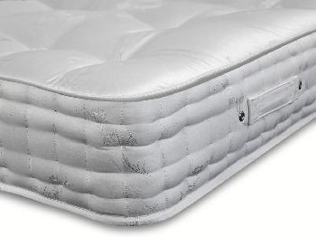 Sleep Relax 2ft 6 Crystal Pocket 3000 Small Single Mattress