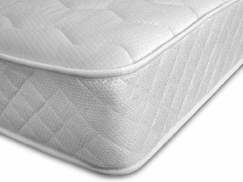 Sleep Relax 2ft 6 Memory Touch Small Single Mattress