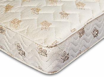 Sleep Relax 3ft 6 Eclipse Large Single Mattress