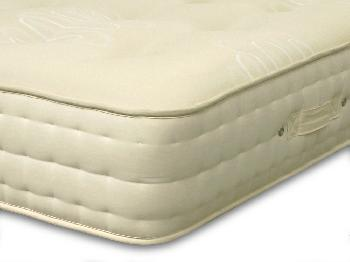 Sleep Relax Rembrandt Pocket 1000 Super King Size Mattress