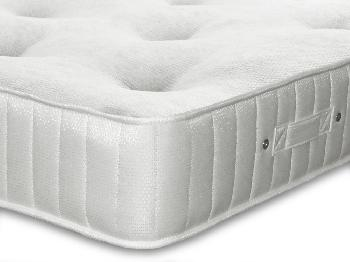 Sleep Relax 2ft 6 Valentino Pocket 1200 Small Single Mattress