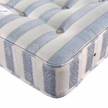 Sleepeezee Backcare Deluxe Mattress Single