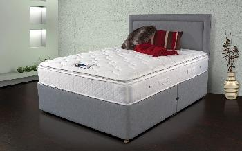Sleepeezee compare prices save page 6 for White single divan
