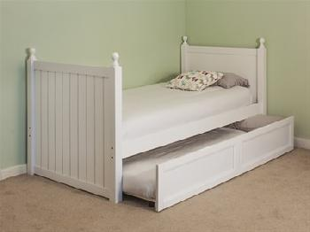 Snuggle Beds Annabelle Daybed With Trundle Guest Bed 3