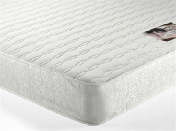 Snuggle Beds Memory Luxe 2' 6 Small Single Mattress
