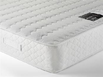 Snuggle Beds Ortho Memory Supreme 2' 6 Small Single Mattress