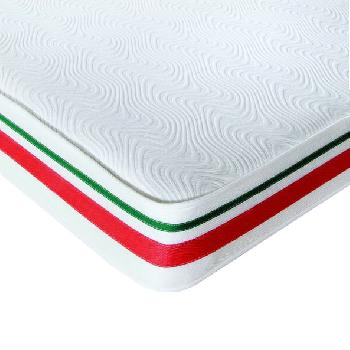 Sports Therapy Latex Mattress - 27cm - Continental Single