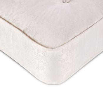 Superior Comfort Buckingham 1500 Mattress Single