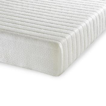 Superior Comfort Spring Mattress - Single