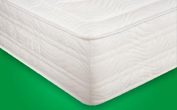 Supreme Pocket Latex 2000 Mattress, Superking
