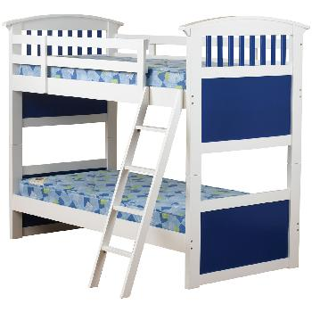 Sweet Dreams Ruby Bunk Bed - Blue