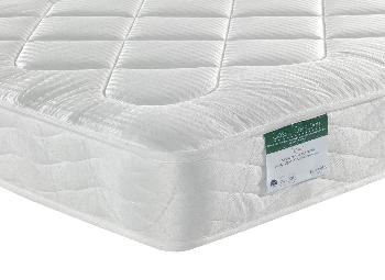 Taylor Open Spring Mattress - Soft - 2'6 Small Single