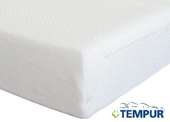 Tempur Original Deluxe 27 Mattress - 3'0 Single