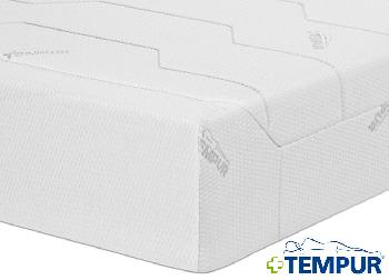 Tempur Sensation Deluxe 27 Mattress - Firm - 3'0 Single
