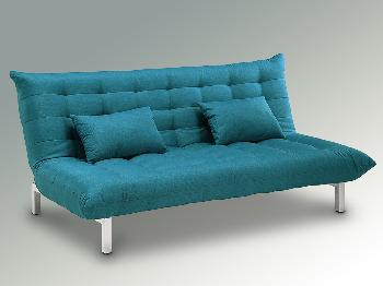 TGC Jersey Fabric Sofa Bed