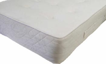 Tritan Gold Deluxe Ortho Mattress, Superking