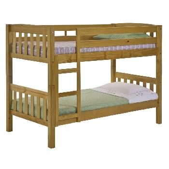 Verona America Kids Bunk Bed Single