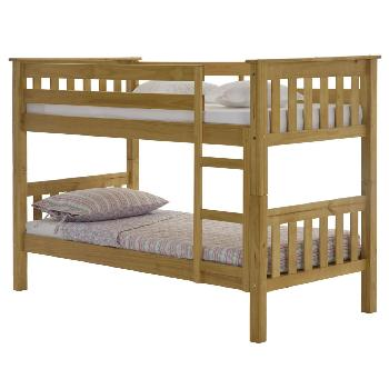 Verona Barcelona Kids Bunk Bed Small Single
