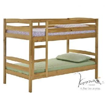 Verona Shelley Kids Bunk Bed